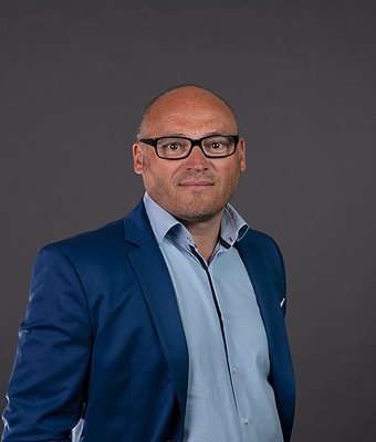 Michael Rosschou
